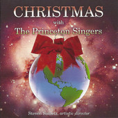 Christmas with The Princeton Singers - The Princeton Singers